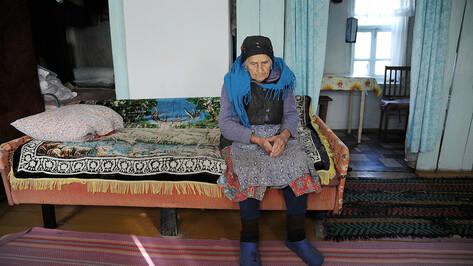 Воронежская система долговременного ухода за стариками и инвалидами заработает в 2019 году