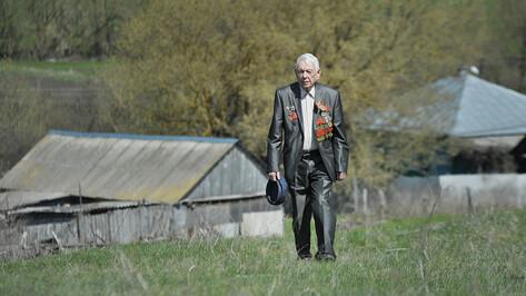 «Хоть сейчас в космос». Что помогает воронежскому ветерану оставаться бодрым в 95 лет