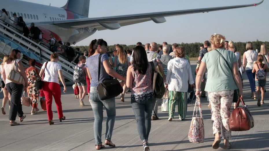 Авиарейсы за 999 рублей свяжут Воронеж и Екатеринбург