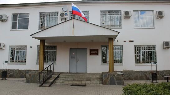 Приговор по убийству 14-летней давности вынес суд в Воронежской области