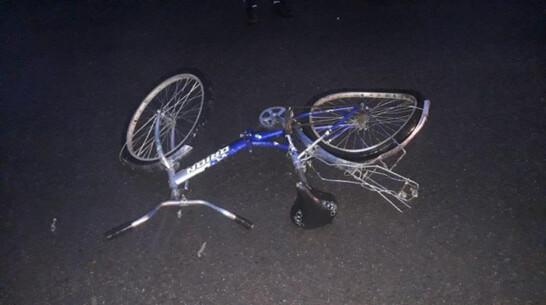 В Лисках «Лада Гранта» насмерть сбила велосипедиста