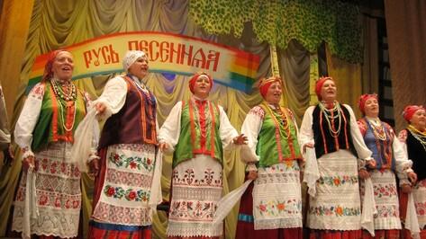Павловский ансамбль «Донские родники» отправится на Всероссийскую Масленицу