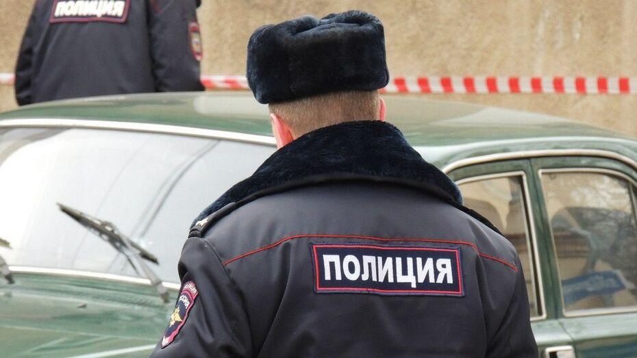 Лискинские полицейские задержали торговца спайсом