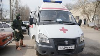 Коронавирус за сутки нашли у 149 воронежцев
