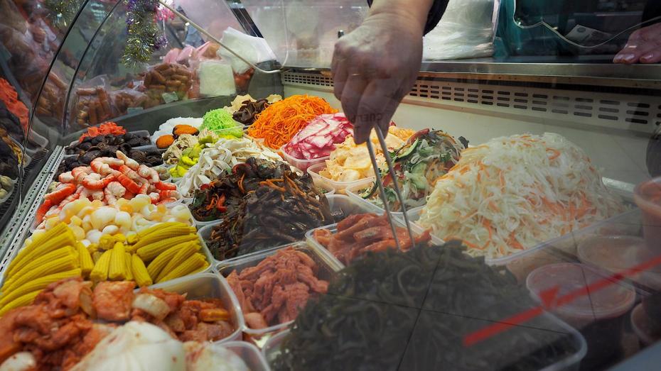 Воронежцев пригласили на кулинарный мастер-класс по здоровому питанию