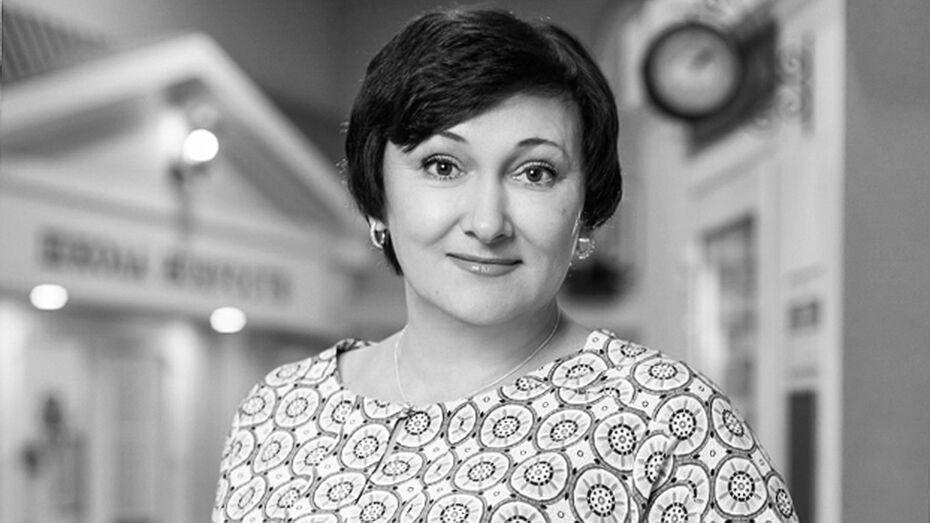 Педагог из «золотого фонда» региона скончалась в Воронеже