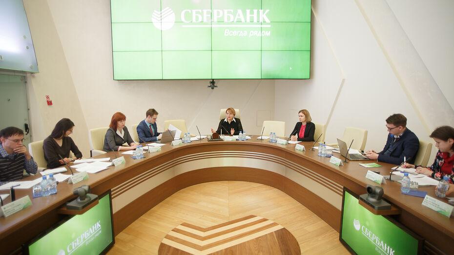 Зампредседателя Сбербанка в Воронеже: «Справились со всеми задачами на 2016 год»