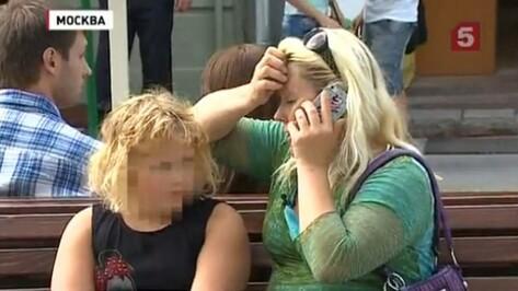 Дочь уроженки Воронежа, сбежавшей из Норвегии, поставили на миграционный учет