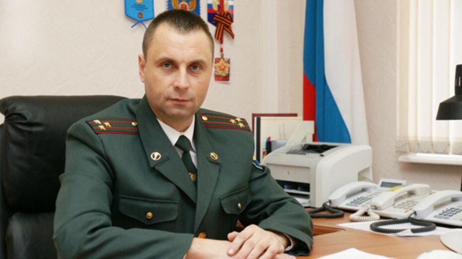 Воронежский наркоконтроль отмечает 10-летний юбилей