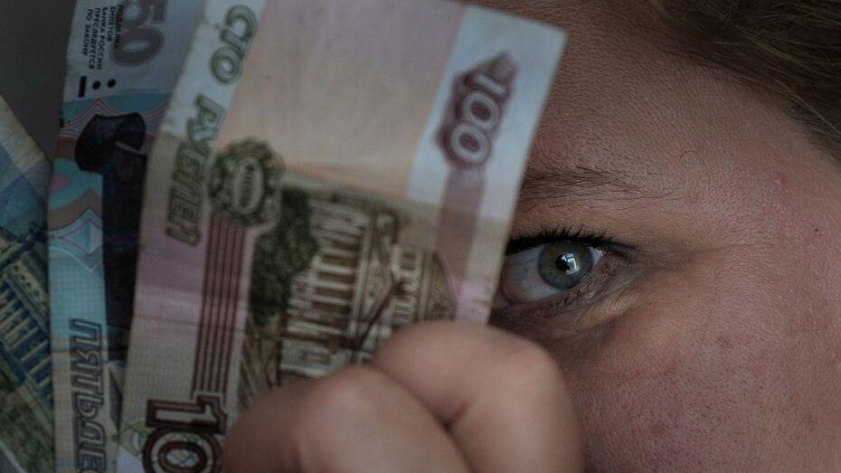 За чужую тетю. Банки взыскали с жителей Воронежской области взятые для бизнесвумен кредиты