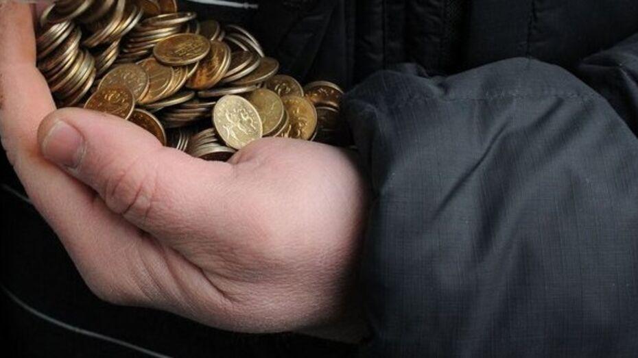 Воронежский наркоман разбил ящик с пожертвованиями для больных детей