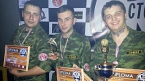 Воронежские бармены победили в профессиональном конкурсе с помощью «Тополя М»
