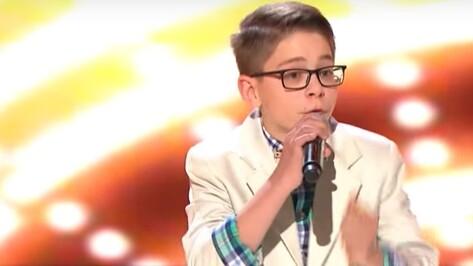 Воспитанник воронежского детдома спел с Валерием Сюткиным в шоу «Ты супер!»