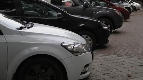 В поножовщину перешел спор за парковочное место в Воронеже