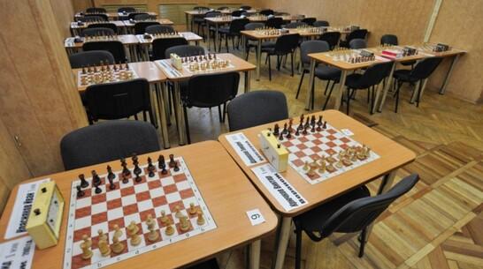 В Эртиле впервые проведут сеанс одновременной игры в шахматы 22 декабря