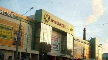 Воронежские кинологи проверили бесхозные сумки в банке и торговом центре
