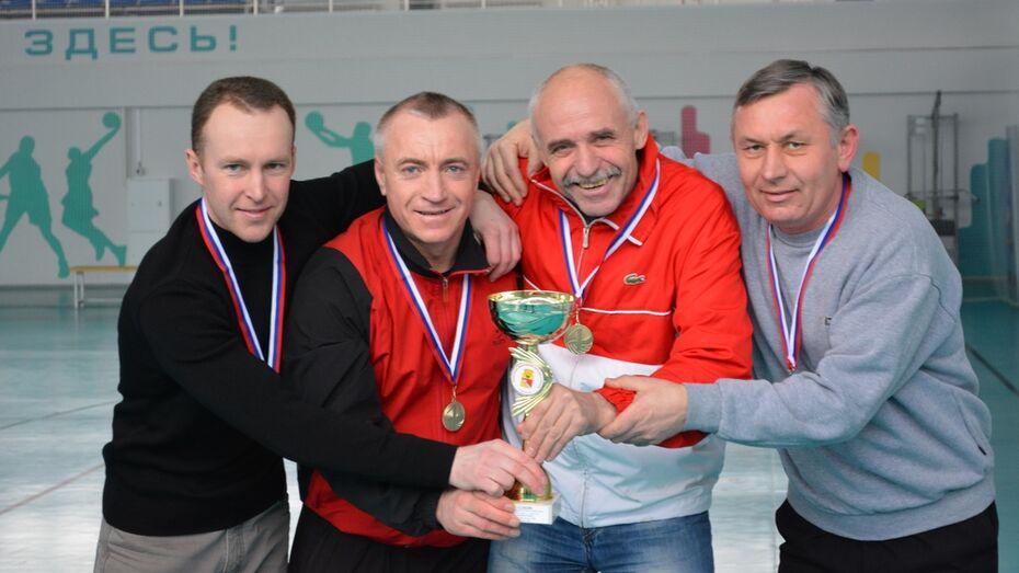 Нижнедевицкие спортсмены стали призерами открытого чемпионата Воро-нежа по полиатлону