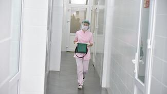 Еще 209 жителей Воронежской области заболели коронавирусом