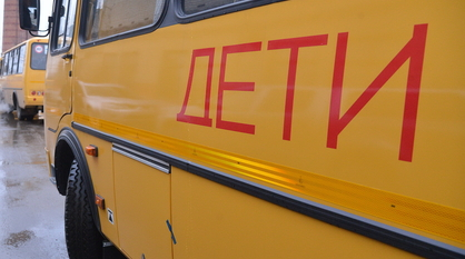 Организованные группы детей запретили вывозить из Воронежской области