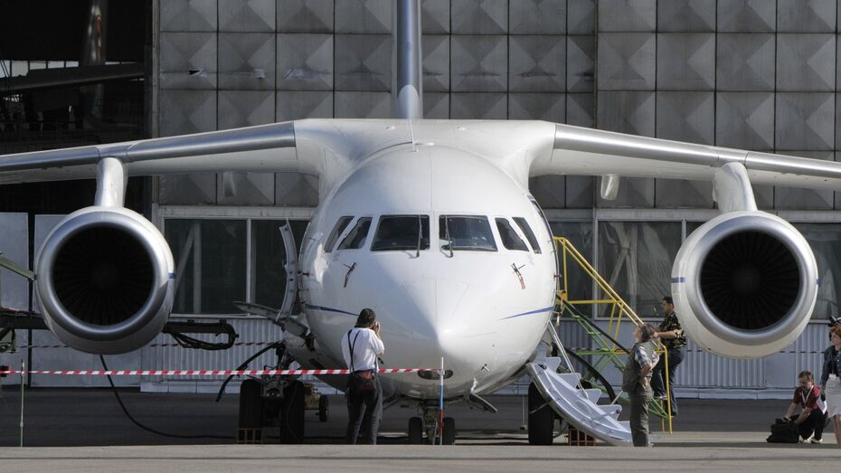 Представитель Минобороны заявил об угрозе срыва поставок Ан-148 Воронежского авиазавода