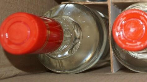 Роспотребнадзор выступил за запрет алкоголя для покупателей до 21 года