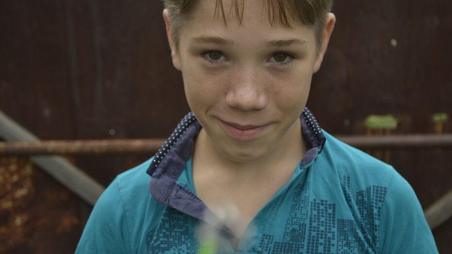 «Не хочу быть Квазимодо». Русфонд попросил о помощи для подростка из Воронежcкой области
