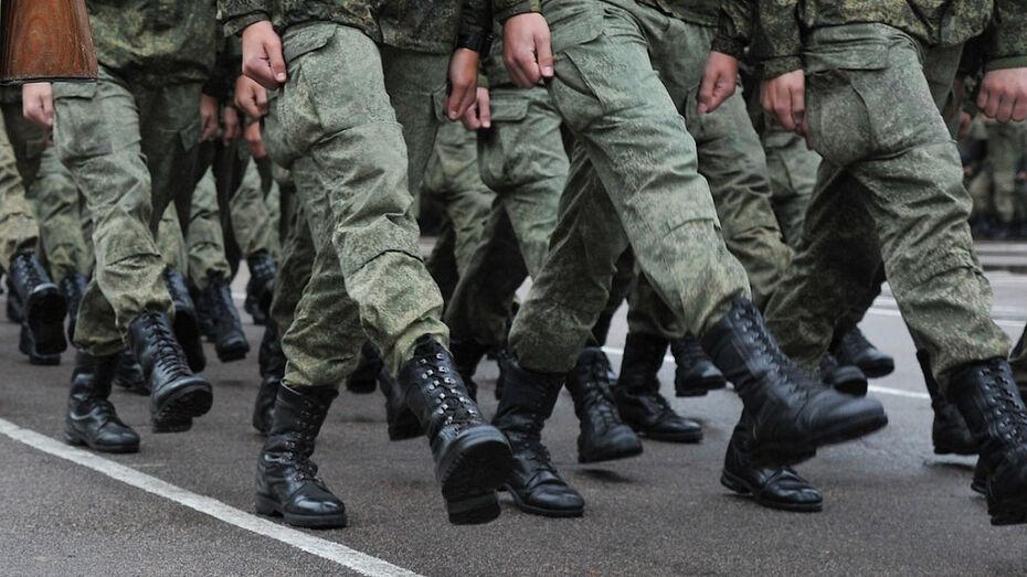 Сотрудник фирмы смошенничал при ремонте воинских частей в Воронежской области