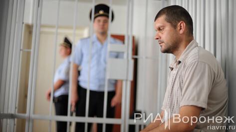 У арестованного за убийство семьи в Воронеже остались двое детей под Луганском
