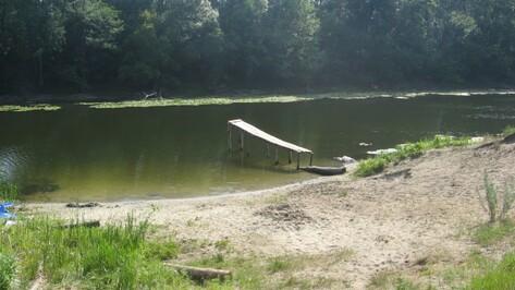 В Воронежской области утонула 15-летняя девушка