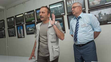 Фотокорреспондент РИА «Воронеж» Андрей Архипов показал молодым журналистам «Поездку на Кавказ»