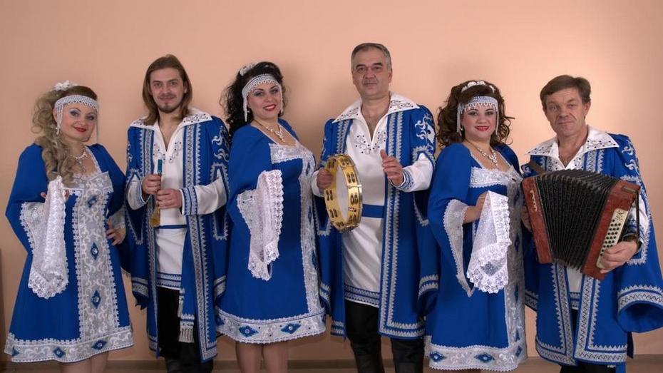 Павловские артисты завоевали Гран-при Межрегионального фестиваля «Задонские осенины»