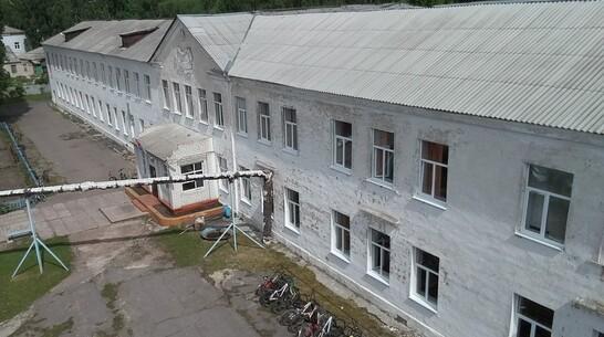 На ремонт школ и детсадов Поворинского района потратят более 100 млн рублей