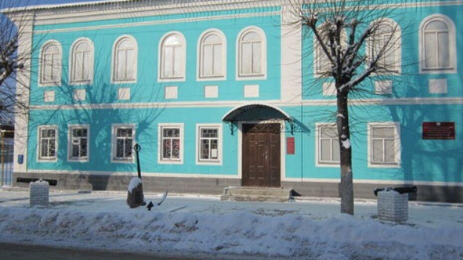 Вор украл из Новохоперского краеведческого музея повидло, спирт и пуховые носки