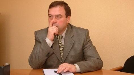 Воронежский облсуд утвердил оправдание президента «Рудгормаша»