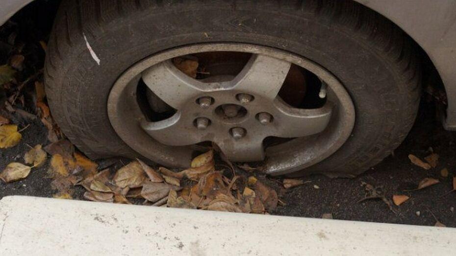 Воронежец продал машину за 3 тыс рублей и заявил в полицию об угоне