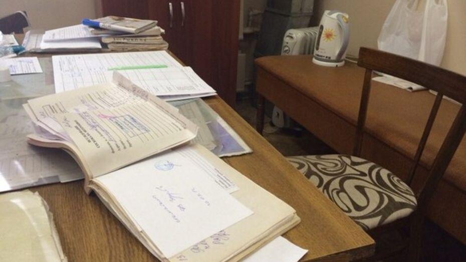Врач воронежской поликлиники ответит в суде за взятку