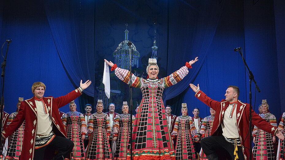Воронежский хор выступит на международном фестивале в Северной Корее
