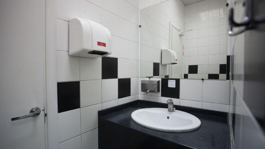 Мэрия Воронежа выделит до 2,2 млн рублей на содержание общественных туалетов