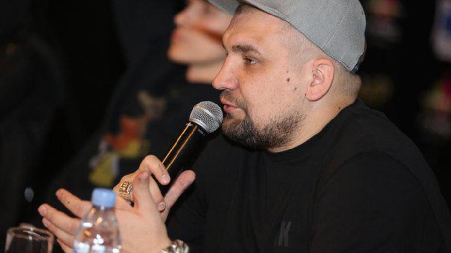 В Воронеже выступит самый богатый рэп-певец России
