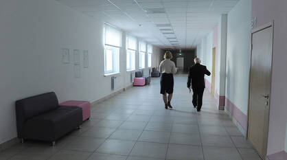 В дни выборов воронежские школы с избирательными участками переведут на дистант