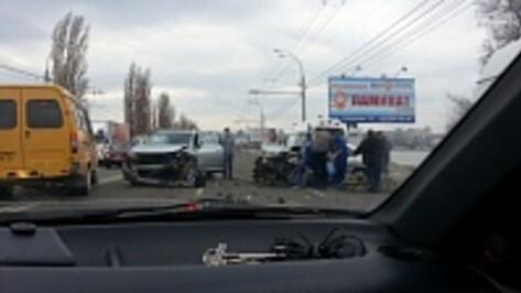 Воронежский суд арестовал виновника резонансного ДТП на Чернавском мосту
