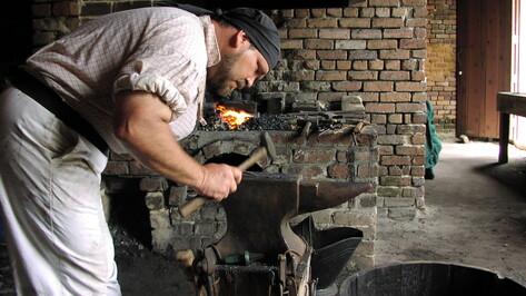 Межрегиональный фестиваль кузнечной ковки пройдет в Воробьевском районе в сентябре