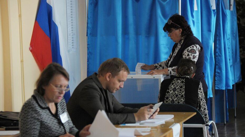 В Лискинском районе назначат нового члена ТИК