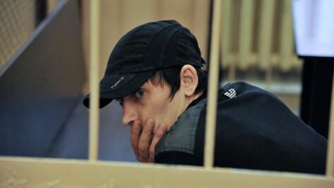 В Воронежской области сжегший заживо возлюбленную сельчанин получил 17 лет тюрьмы