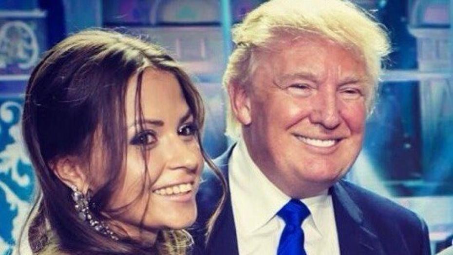 Знакомая Дональда Трампа из Воронежа стала советником министра экономразвития