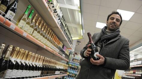 Гид РИА «Воронеж»: как выбрать новогоднее шампанское