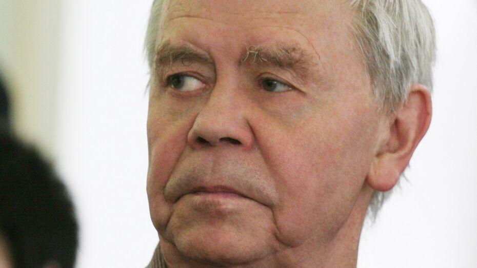 В Москве на 78-м году жизни умер писатель Валентин Распутин