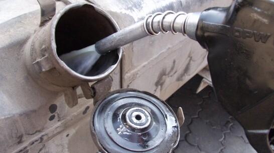 В Богучарском районе механика заподозрили в хищении топлива на 220 тыс рублей