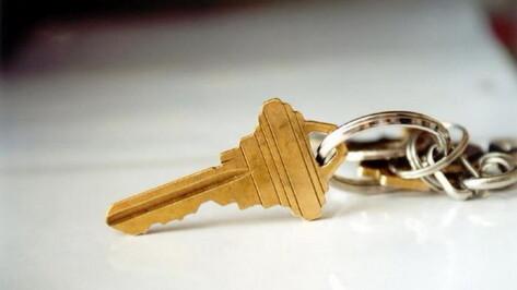 Долг по алиментам вынудил воронежца отдать часть квартиры