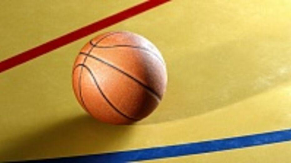 Воронежская «Согдиана-СКИФ» снова одолела тверских баскетболистов